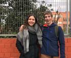 Dos alumnes de l'Institut Alt Penedès participaran a la Sessió Autonòmica del Model de Parlament Europeu