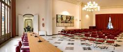 Avui es lliuraran els Premis Sambori d'Òmnium Cultural al Consell Comarcal