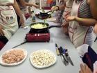 Avinyonet i Sant Llorenç d'Hortons acolliran un taller de 'Cuina sense pares' cadascun
