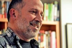 David Monteagudo presenta a les 19.30h al restaurant 20A de Vilafranca el seu darrer llibre