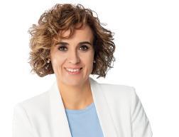 La sadurninenca Dolors Monterrat, candidata del PP al Parlament Europeu, demà al Círculo Ecuestre