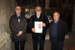 Es presenten els goigs a llaor de Sant Martí, bisbe de Tours