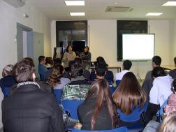 537 joves d'Olèrdola, cridats a participar en un cicle sobre formació i mercat de treball