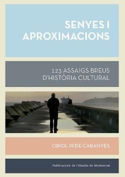 Oriol Pi de Cabanyes presentarà divendres el seu darrer llibre a L'Agrícol de Vilafranca