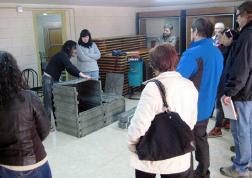 L'Ajuntament d'Olèrdola cedeix 10 compostadors casolans per reciclar la fracció orgànica