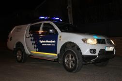 Sant Martí Sarroca ja té un segon vigilant municipal