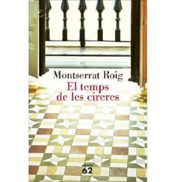 El temps de les cireres de Montserrat Roig