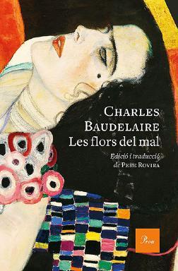 Les flors del mal de Charles Baudelaire
