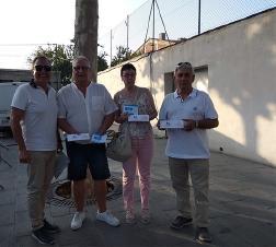 El Comerç del Foix va lliurar ahir els premis de la seva campanya d'estiu
