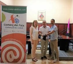 La campanya d'estiu del Comerç del Foix ja coneix els números guanyadors dels tres premis