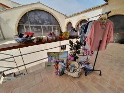 Se sortejaran tres lots de productes entre els clients del mercat setmanal de Sant Sadurní