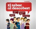 Vilafranca del Penedès fa prevenció del tabaquisme entre els joves