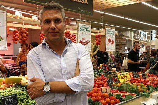 Ametller origen inaugura la seva botiga ins gnia al barri - Casa ametller poblenou ...